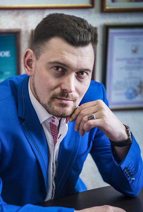 Кафедра социально культурной деятельности режиссуры  ФРАНК Константин Сергеевич